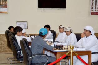 بطولة الامارات لفرق الناشئين