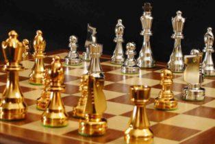 حفل ختام بطولة الشارقة للمسنين الأولى للشطرنج 2106