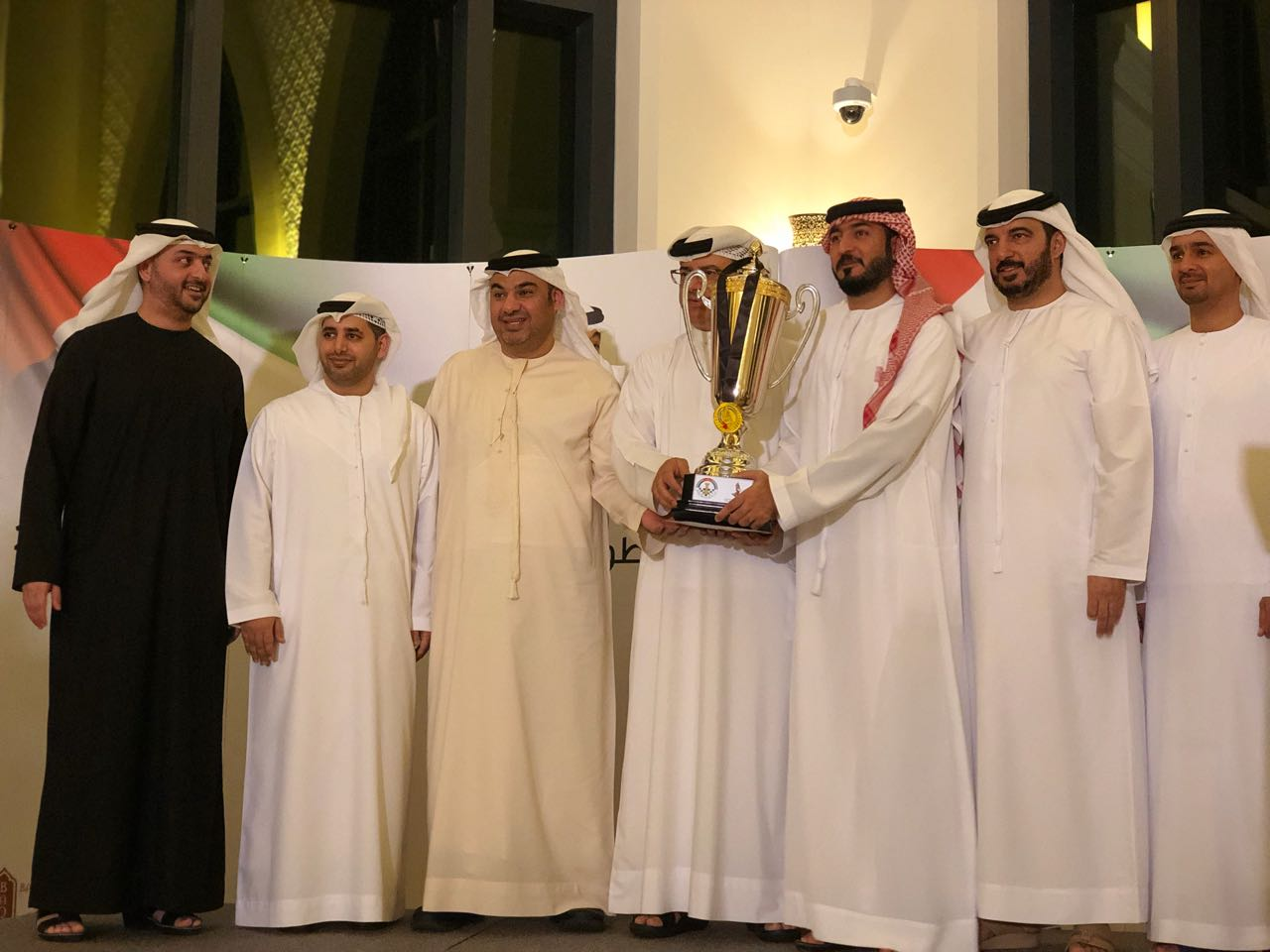 بطولة كأس رئيس الدولة